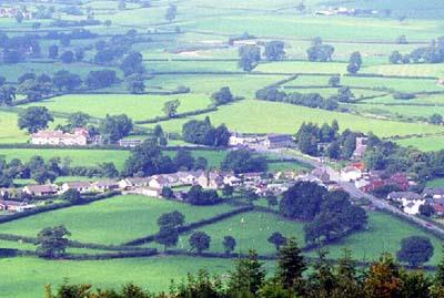 Archaeology in Wales - Ymddiriedolaeth Archaeolegol Dyfed ... | 400 x 269 jpeg 33kB