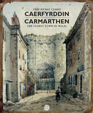 Carmarthen Book Cover